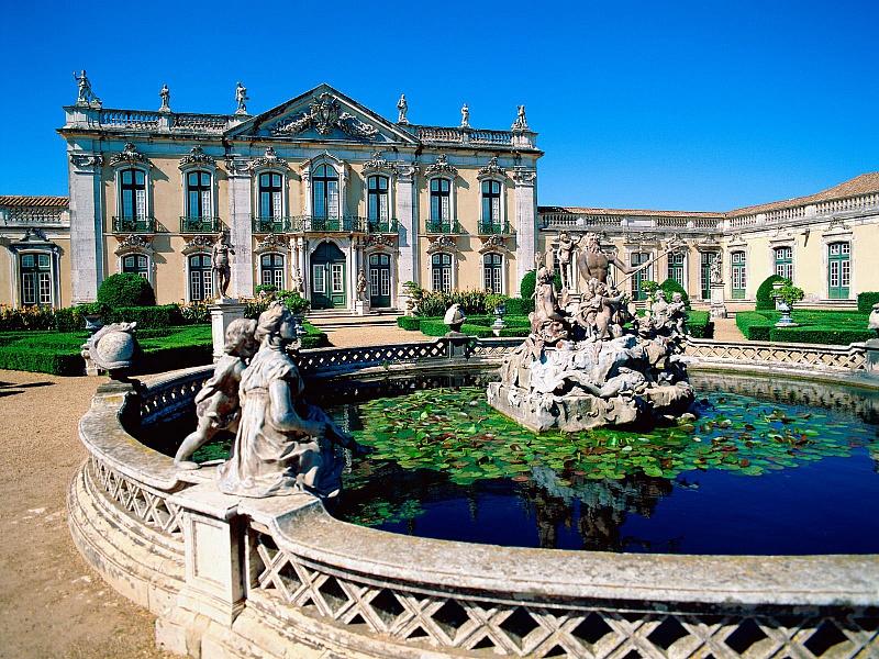 Пазл Собирать пазлы онлайн - Portugal