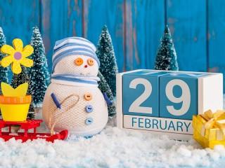 Собирать пазл Последний день зимы онлайн