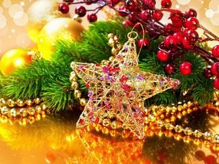 Собирать пазл Праздничное поздравление онлайн