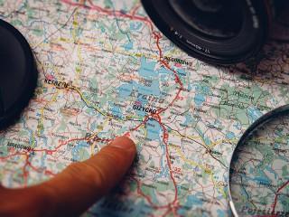Собирать пазл Пункт назначения онлайн