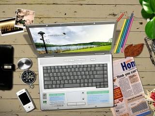 Собирать пазл Рабочий стол онлайн