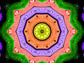 Собирать пазл Разные цвета онлайн