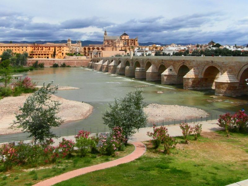 Пазл Собирать пазлы онлайн - Римский мост