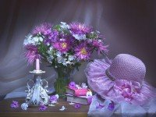 Собирать пазл Романтическое настроение онлайн