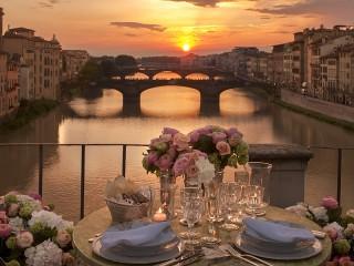 Собирать пазл Романтика онлайн
