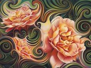 Собирать пазл Роза онлайн