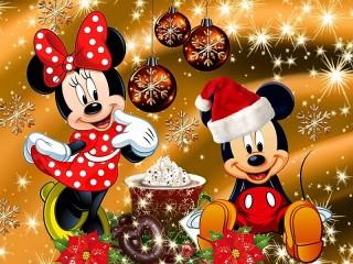 Собирать пазл Рождеские мечты онлайн