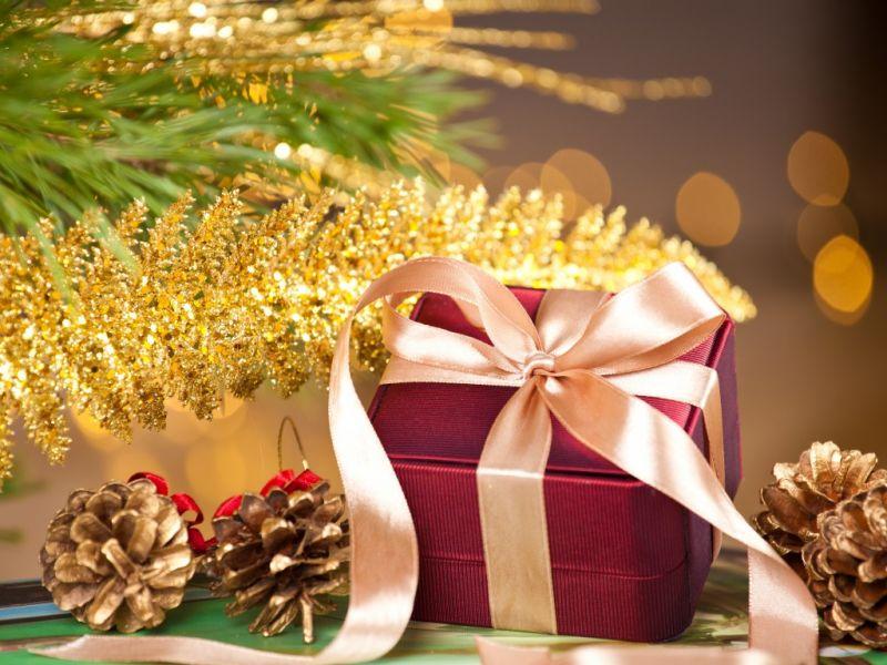 Пазл Собирать пазлы онлайн - С Новым годом