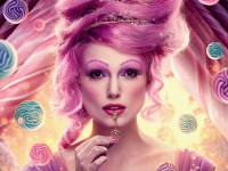 Собирать пазл Сахарная фея онлайн