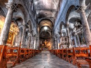 Собирать пазл San Michele in Foro онлайн
