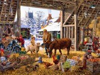 Собирать пазл Сельское хозяйство онлайн