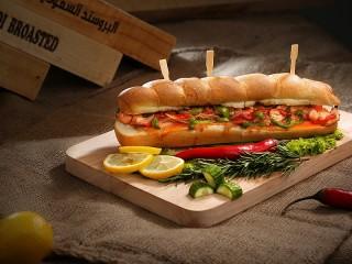Собирать пазл Сэндвич онлайн