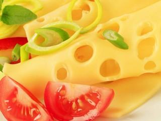 Собирать пазл Сыр онлайн