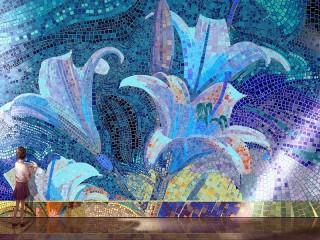 Собирать пазл Складывая мозаику онлайн