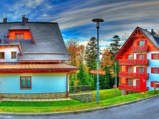 Собирать пазл Словения онлайн
