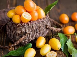 Собирать пазл Солнечный апельсин онлайн