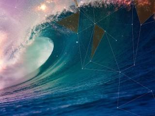 Собирать пазл Созвездие морей онлайн