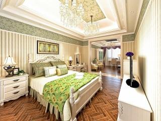 Собирать пазл Спальня и кабинет онлайн