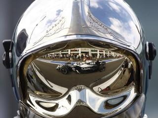 Собирать пазл Спортивный шлем онлайн