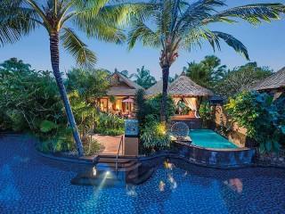 Собирать пазл St.Regis Bali Resort онлайн