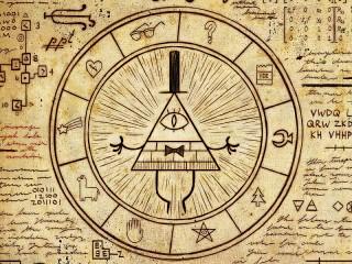 Собирать пазл Старый календарь онлайн