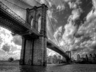 Собирать пазл Старый мост Англии онлайн