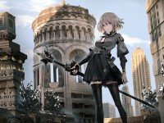Собирать пазл Страж города онлайн