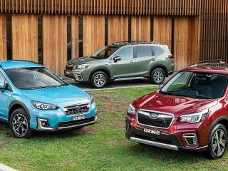 Собирать пазл Subaru онлайн