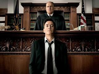 Собирать пазл Судья и адвокат онлайн