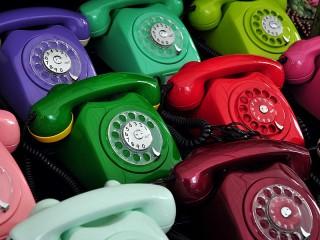 Собирать пазл Телефоны онлайн