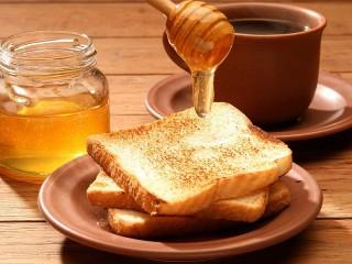 Собирать пазл Тосты на завтрак онлайн