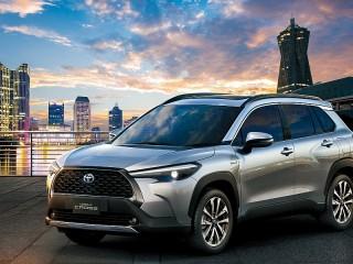 Собирать пазл Toyota онлайн