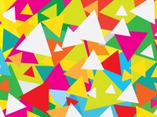 Собирать пазл Треугольники онлайн