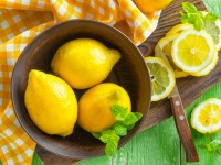 Собирать пазл Три лимона онлайн