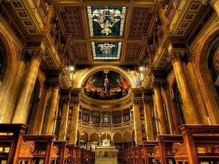 Собирать пазл Церковь в Риме онлайн