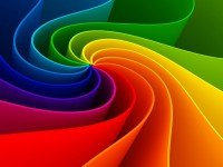 Собирать пазл Цветная бумага онлайн