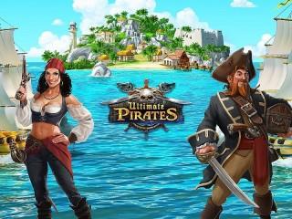 Собирать пазл Ultimate Pirates онлайн