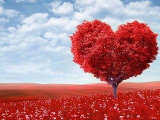 Собирать пазл Валентинов день онлайн