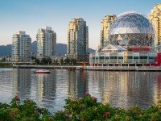 Собирать пазл Ванкувер Научный мир онлайн