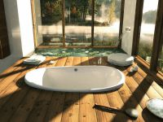 Собирать пазл Ванная комната онлайн