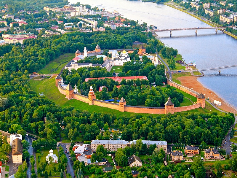 Великий Новгород