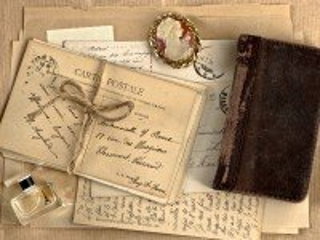 Собирать пазл Вещи винтаж онлайн