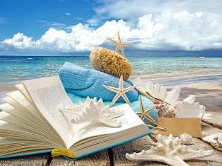 Собирать пазл Ветер с моря онлайн