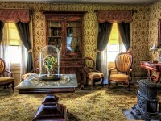 Собирать пазл Викторианская Англия онлайн