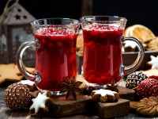 Собирать пазл Витаминный напиток онлайн