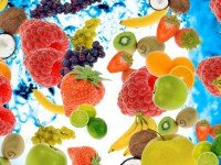 Собирать пазл Витаминный вихрь онлайн