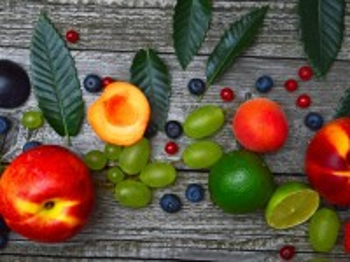 Собирать пазл Вкусное разнообразие онлайн