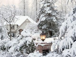 Собирать пазл Волшебница Зима онлайн