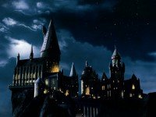 Собирать пазл Волшебный замок онлайн