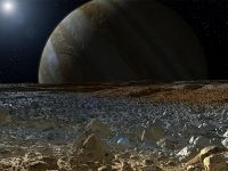Собирать пазл Восхождение Юпитера онлайн